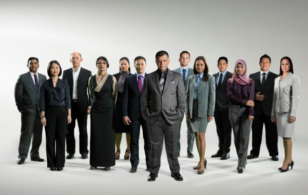 The Apprentice Asia_Group