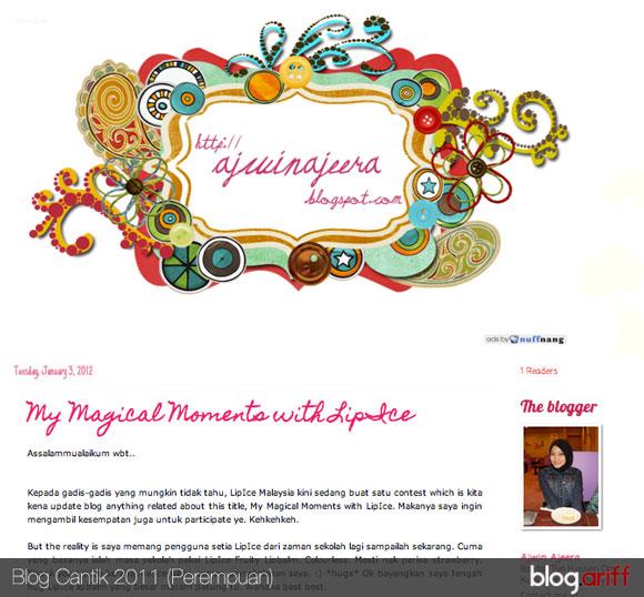 blog ajwin ajeera