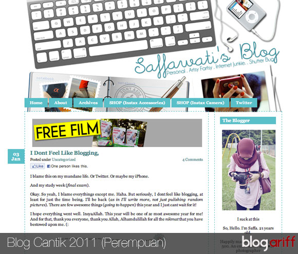 blog saffawati