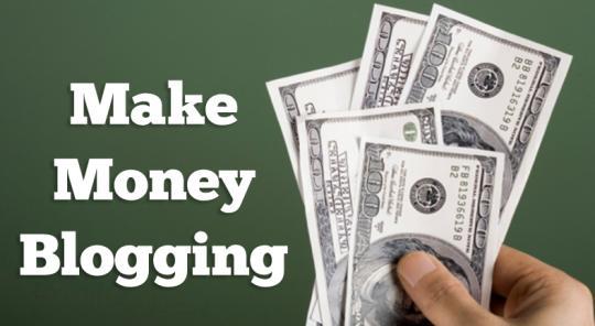 buat duit blog